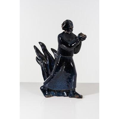Jais Nielsen, 'Sculpture'