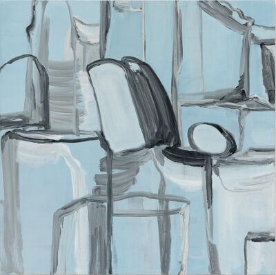 Yi Joungmin, 'Perfect Equality (2)', 2017