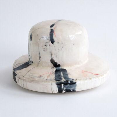 Tina Berning & Michelangelo Di Battista, 'Me and I (Headblock #08)', 2017
