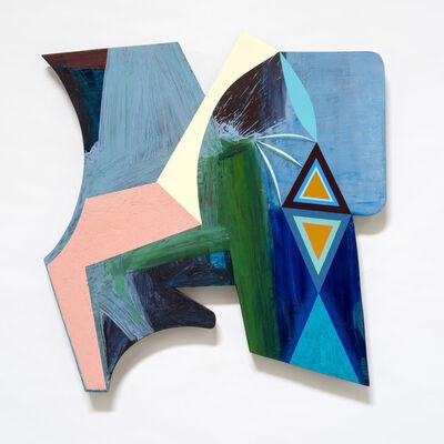David Lloyd, 'Untitled', 2017