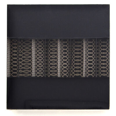 Julio Le Parc, 'Relief 27 ', 1970