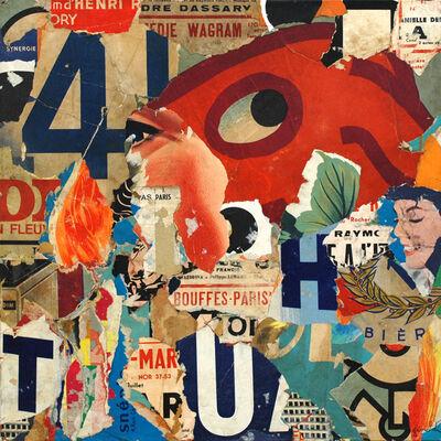 Pierre-Francois Grimaldi, 'Bouffes Parisiennes', 2020