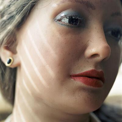 Elena Dorfman, 'Rebecca 3', 2002