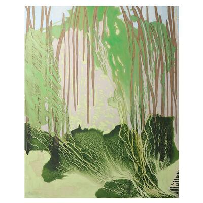 Lauren Fogg, 'Waldeinsamkeit', 2018