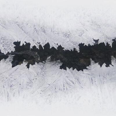 Deborah Joyce, 'Ice Layers', 2021