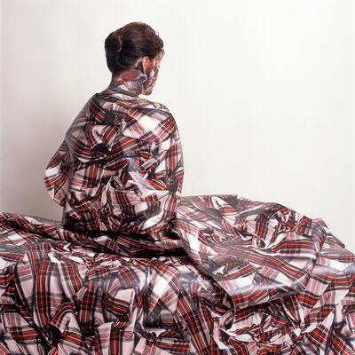 Cecilia Paredes, 'En tus alturas', 2014