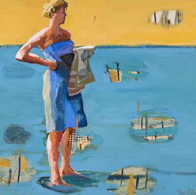 Linda Christensen, 'Fate'