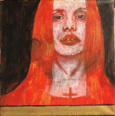 Uri Radovan, 'BEWITCHED', 2006
