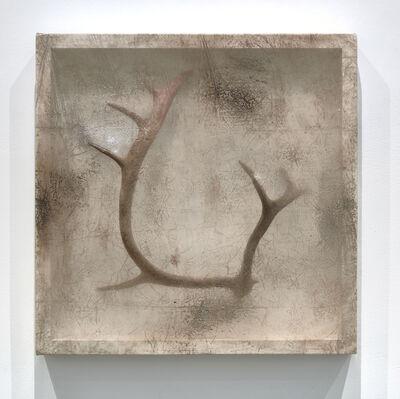 Sonya Kelliher-Combs, 'Remnant (Caribou Antler)', 2016