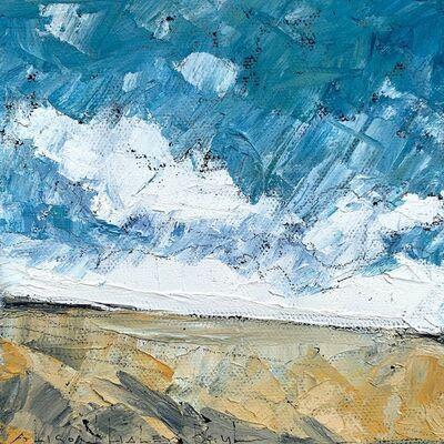 Alison Haley Paul, 'Glimpse #206', Contemporary