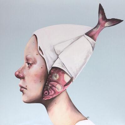 Afarin Sajedi, 'Illusion I', 2016