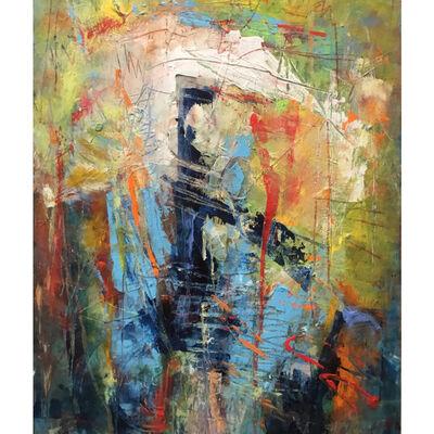 Rina Gottesman, 'Zone 3', 2019