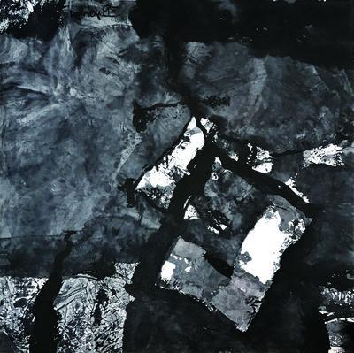 Wang Chuan 王川, 'Apparition 2', 1995