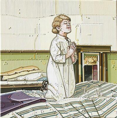 Julie Roberts, 'Single Prayer', 2014