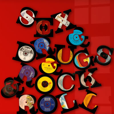 Keith Haynes, 'Sex & Drugs & Rock & Roll'