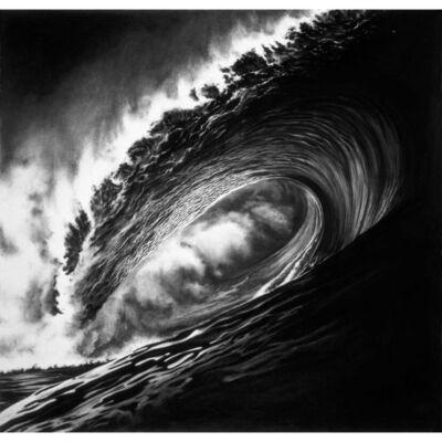 Robert Longo, 'Robert Longo, Hell's Gate', 2005