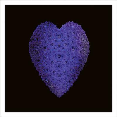 Carlos Betancourt, 'Purple Heart', 2011