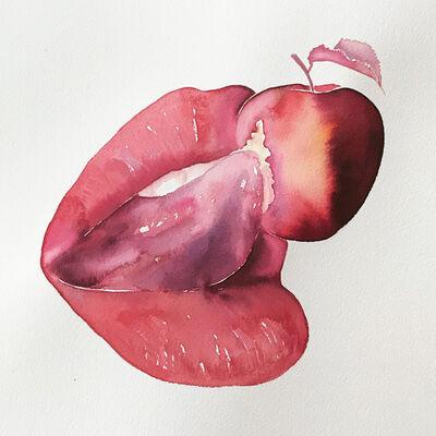 Tina Maria Elena Bak, 'Lust', 2019
