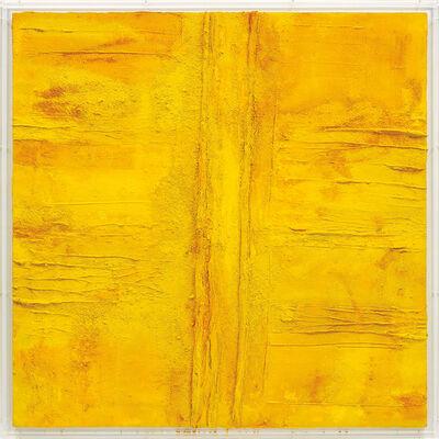 Marcello Lo Giudice, 'Yellow/Sole', 2015