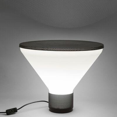 Gregotti Associati, 'A 'Figura' table lamp', 1980's