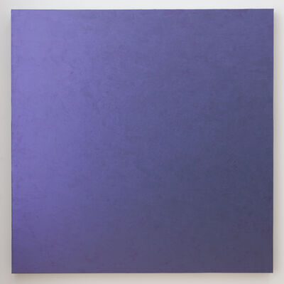 David Simpson, 'Lilac Rising', 2015