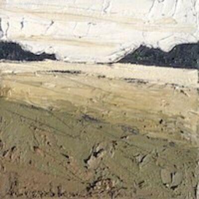 Alison Haley Paul, 'Glimpse #180', Contemporary