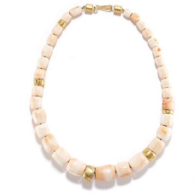 Nancy Michel, 'Conch Shell Necklace', ca. 2016