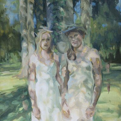 Amanda Scuglia, 'Sisters', 2017