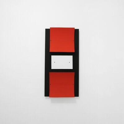 Nicola Carrino, 'Costruttivo Otto', 1963