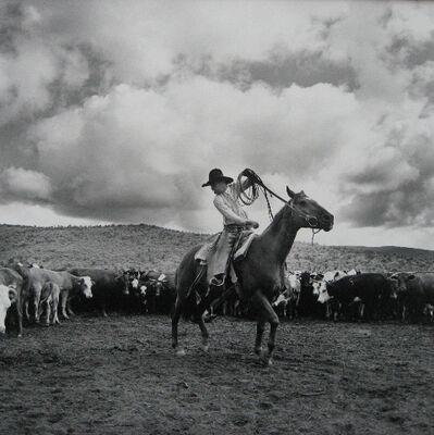 Adam Jahiel, 'The Dally', 1992