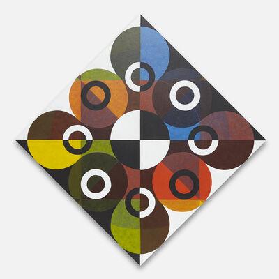 THOMAS SPOERNDLE, 'FP/Generator: 3', 2015