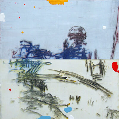 Robert Cadotte, 'Privacy Fences', 2014