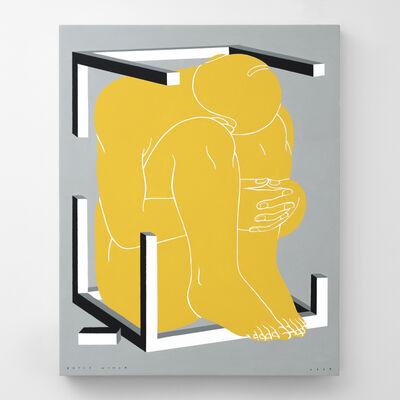 Bryce Wymer, 'Unbound', 2020