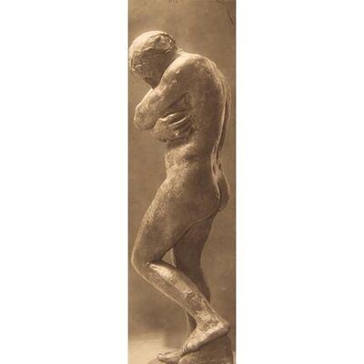Auguste Rodin, 'Eve', ca. 1915