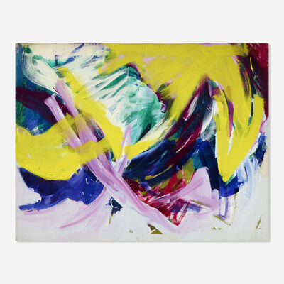 Wook-kyung Choi, 'Untitled', c. 1975