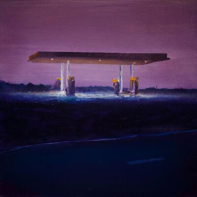 Trevor Young, 'Really Nice Night', 2020