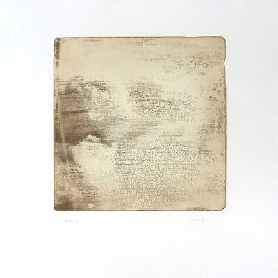 Su Xiaobai, 'Intactness E', 2015