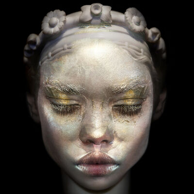 "Ingrid Baars, '""MARY', 2016"
