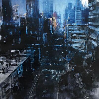 Arne Spangereid, 'Untitled', 2019