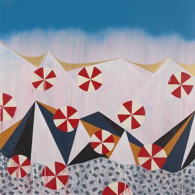 Adia Millett, 'The Movement', 2020