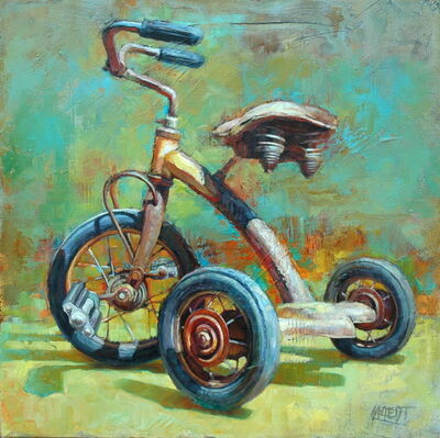 Gordon Smedt, 'Easy Rider', 2013