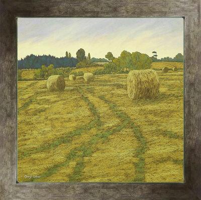 Cheryl Culver, 'Harvest Time, II', 2019