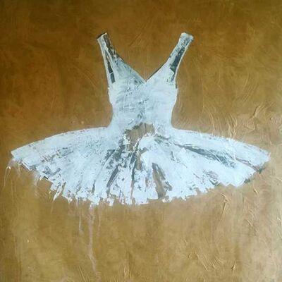 Ewa Bathelier, 'Tuscany dress', 2018