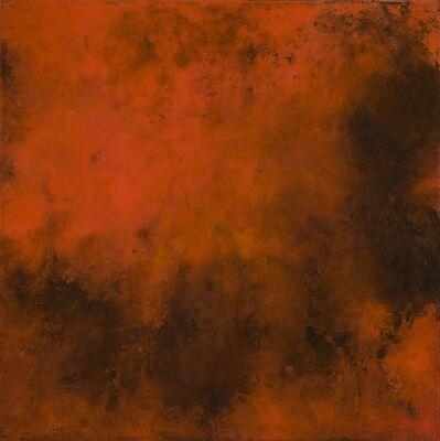Carol Bernier, 'Sous les cendres ', 2016