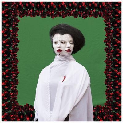 Aida Muluneh, 'Romance is dead', 2016