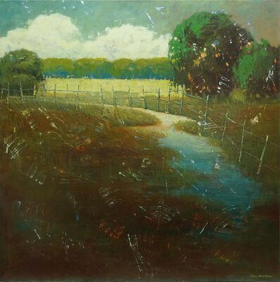 James Armstrong, 'Creekside'