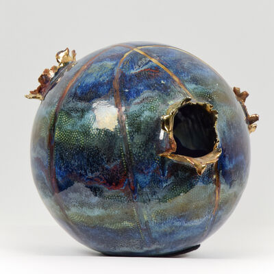 Nam Tran, 'Luna Ball', 2019