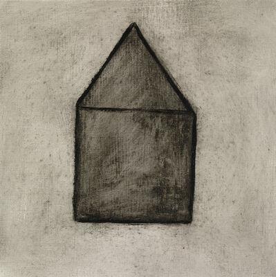 Loïc Le Groumellec, 'Maison', 1989