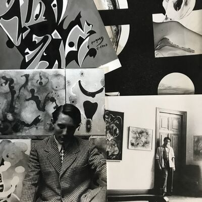 August Puig, 'Photographic and postcard set', 1947-1977