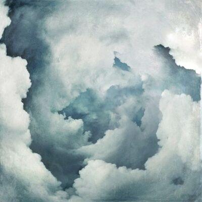 Catherine Erb, 'Cloud Study 28', 2018